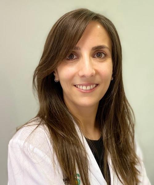 Dra. Noelia Gomez