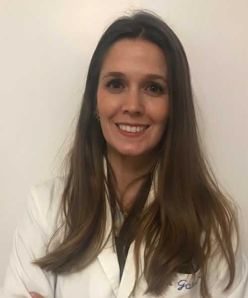 Dra. Ana García López