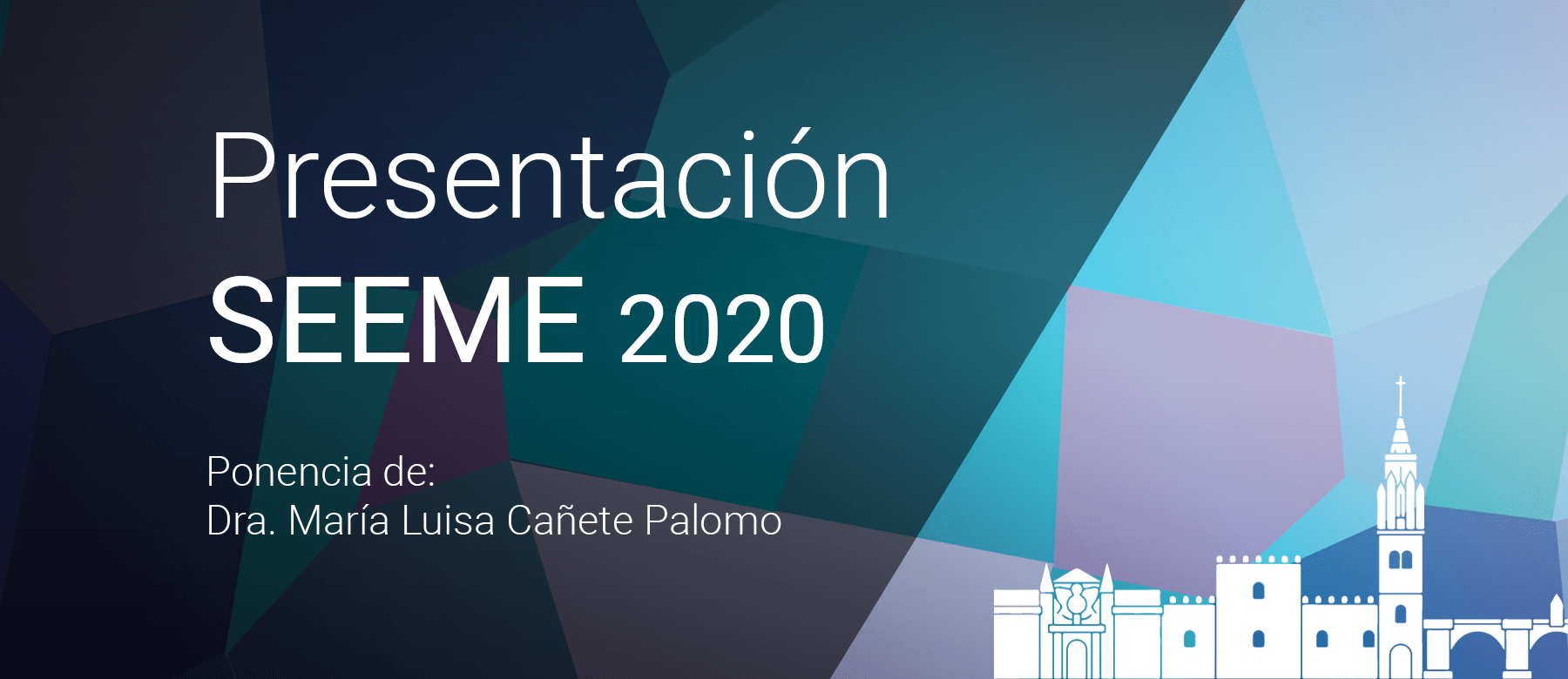 Presentación Virtual SEEME 2020
